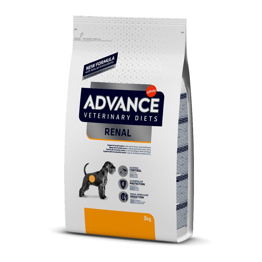 Advance Veterinary Diets Sensitive Medium Maxi Con Agnello e Riso